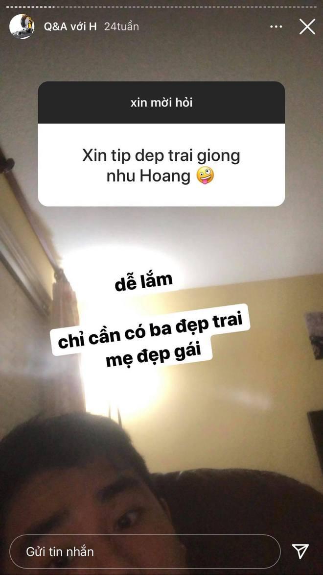 Anh trai Jenny Huỳnh: Trên mạng là idol giới trẻ, về nhà là ông anh quốc dân - ảnh 8