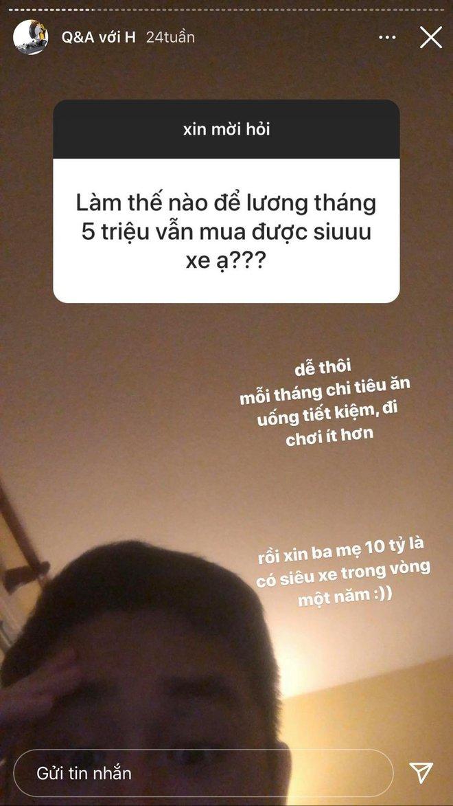 Anh trai Jenny Huỳnh: Trên mạng là idol giới trẻ, về nhà là ông anh quốc dân - ảnh 7