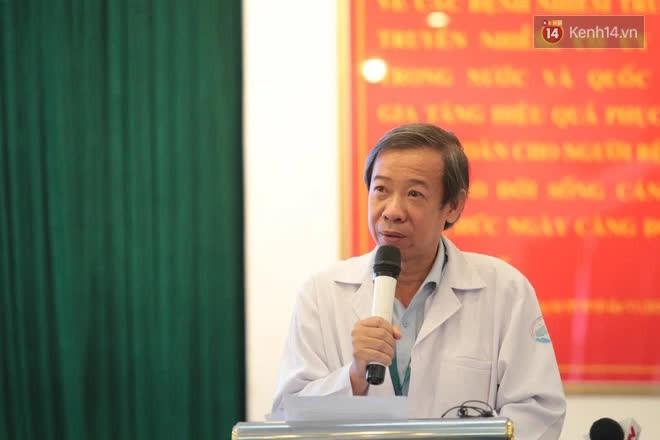 Cập nhật: Những người đầu tiên tại Hà Nội và TP.HCM được tiêm vaccine phòng Covid-19 - Ảnh 17.