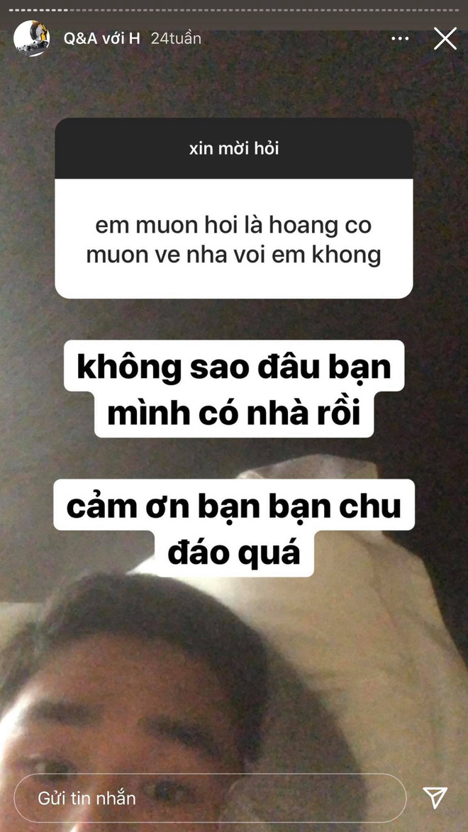Anh trai Jenny Huỳnh: Trên mạng là idol giới trẻ, về nhà là ông anh quốc dân - ảnh 5