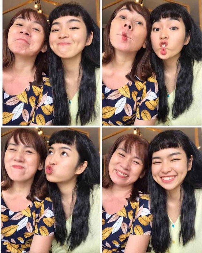 Khánh Vân tiết lộ mẹ khóc từ lúc con gái bị anti đến khi nhất bảng Sao Nhập Ngũ, tiện thể khẳng định mình là bánh bèo có dụng - ảnh 4