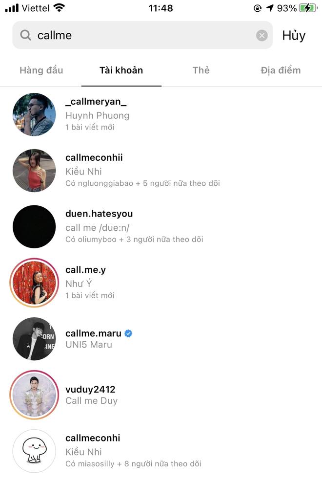 Gen Z và công thức đặt tên Instagram khiến ai cũng phải gật gù, ủa sao mà đúng quá vậy? - ảnh 3