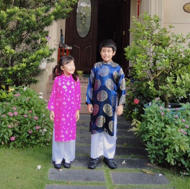 Anh trai Jenny Huỳnh: Trên mạng là idol giới trẻ, về nhà là ông anh quốc dân - ảnh 1