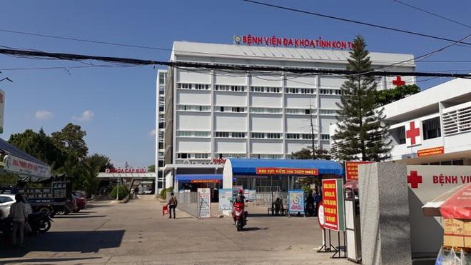 6 người mắc bệnh lạ ở Kon Tum, 3 người đã tử vong - ảnh 1