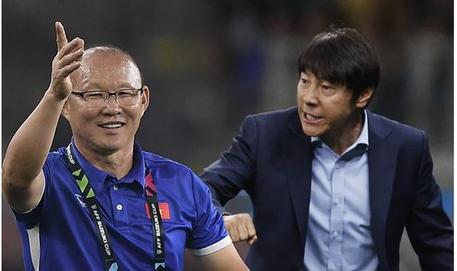 Báo Hàn chú ý đến cuộc nội chiến giữa HLV Park Hang-seo và đồng hương tại vòng loại World Cup 2022 - ảnh 1