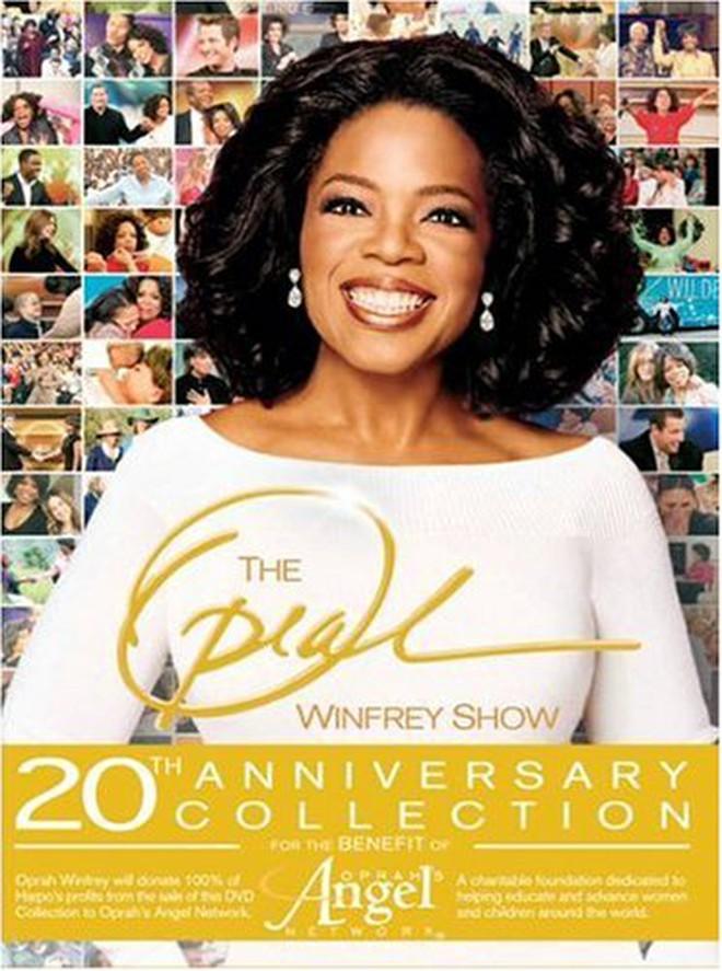 8/3 kể chuyện người phụ nữ có sức ảnh hưởng nhất hành tinh Oprah Winfrey: 14 tuổi mang thai vì bị lạm dụng tình dục, đạp lên vũng bùn đứng dậy tỏa ánh hào quang - ảnh 16