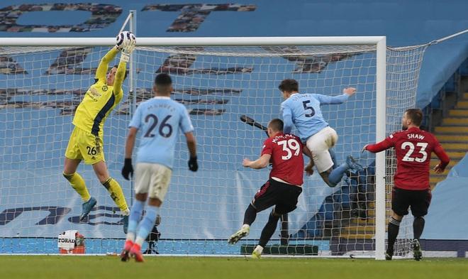 MU đá trận hay nhất từ đầu mùa, chấm dứt chuỗi 21 trận toàn thắng của Man City - ảnh 5