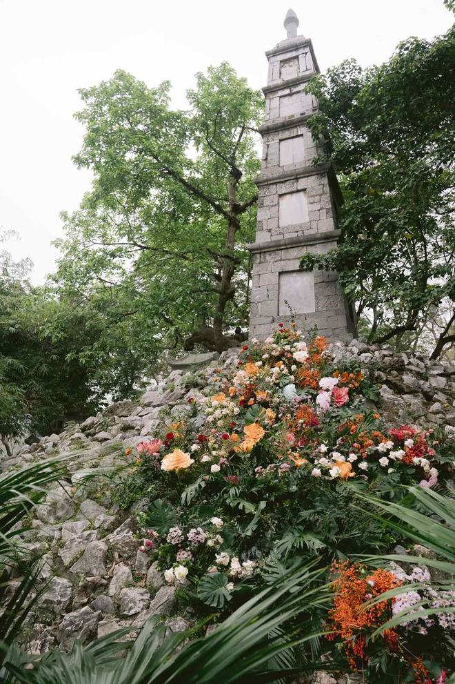 """Hơn 100 cột đèn """"nở hoa"""" giữa trung tâm Hà Nội - ảnh 5"""