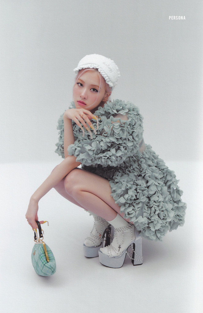Fan làm clip PR cho Rosé (BLACKPINK) xịn hơn teaser của YG nhưng lại đặt mục tiêu debut solo khá khiêm tốn? - ảnh 6