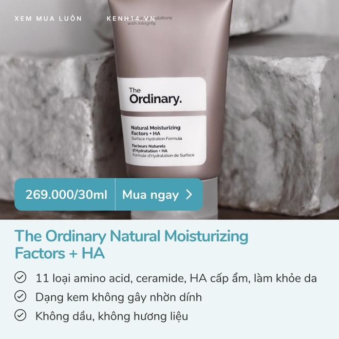 5 kem dưỡng đỉnh nhất cho ngày nồm ẩm: Da mềm nhưng không nhờn dính, mờ lỗ chân lông - ảnh 2