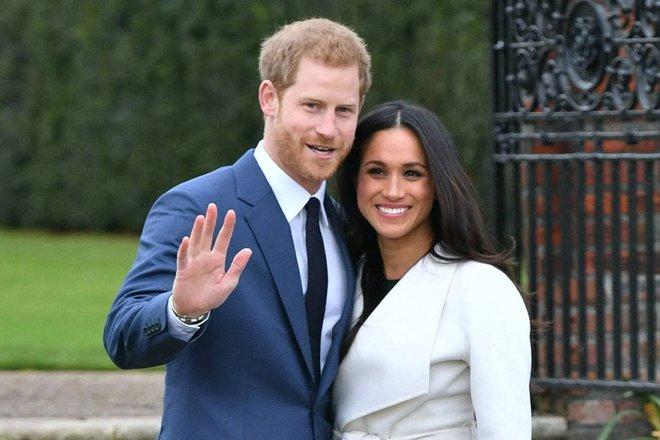 Vợ chồng Harry - Meghan ký deal hời với Netflix: Nhận 100 triệu USD để kể chuyện gia đình qua lăng kính trung thực - ảnh 2