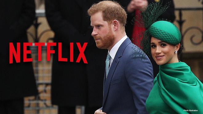 Vợ chồng Harry - Meghan ký deal hời với Netflix: Nhận 100 triệu USD để kể chuyện gia đình qua lăng kính trung thực - ảnh 3