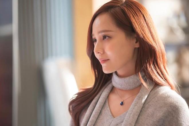 """Oh Yoon Hee """"rửa phèn"""" thành công ở Penthouse 2, nâng cấp style đúng chuẩn quý cô thượng lưu bậc nhất - ảnh 6"""