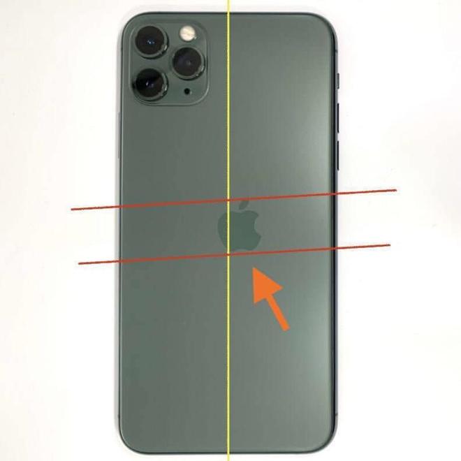 Một chiếc iPhone gặp lỗi nặng được bán với giá hơn 60 triệu đồng, cộng đồng mạng tranh cãi gay gắt! - ảnh 4