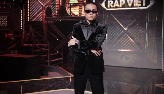 Lão đại Wowy ẩn ý sẽ không trở lại Rap Việt mùa 2? 004