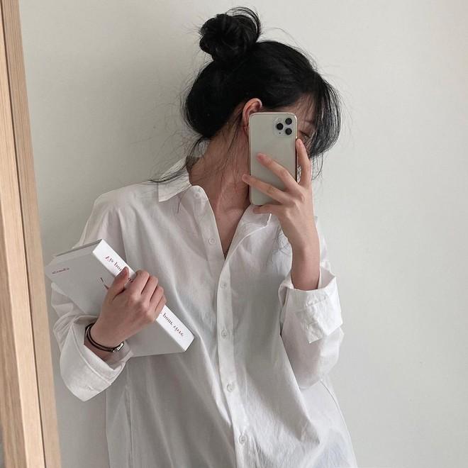 Những kiểu tóc ăn gian chiều cao mà các nhà tạo mẫu tóc khuyên chị em nên để - ảnh 5