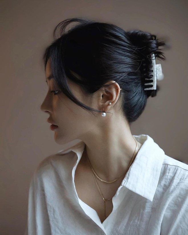 Những kiểu tóc ăn gian chiều cao mà các nhà tạo mẫu tóc khuyên chị em nên để - ảnh 7