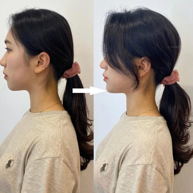 Những kiểu tóc ăn gian chiều cao mà các nhà tạo mẫu tóc khuyên chị em nên để - ảnh 10