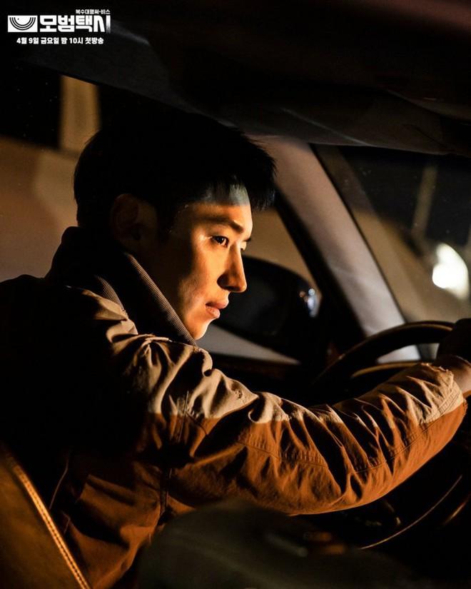Phim nối sóng Penthouse có rating mở màn khủng bất chấp bê bối của Na Eun (Apirl) 002