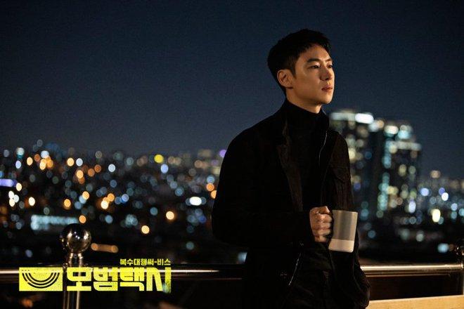 Phim nối sóng Penthouse có rating mở màn khủng bất chấp bê bối của Na Eun (Apirl) 005