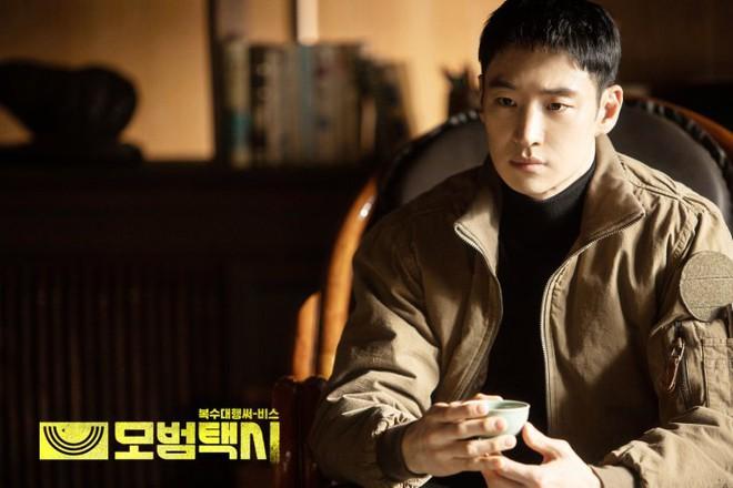 Phim nối sóng Penthouse có rating mở màn khủng bất chấp bê bối của Na Eun (Apirl) 004