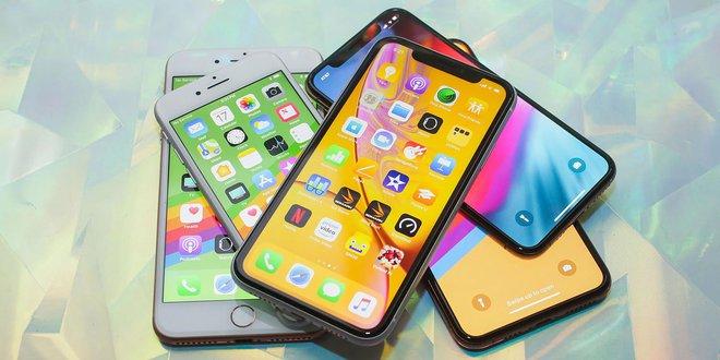 Dưới 10 triệu đồng, chốt deal ngay những mẫu iPhone này, đảm bảo không hối hận! - Ảnh 1.
