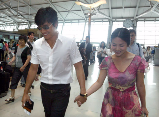 Dám yêu dám hận, 4 mỹ nhân châu Á trở mặt cực gắt khi cạn tình: Song Hye Kyo quá lạnh lùng nhưng chưa là gì so với Trịnh Sảng - ảnh 2
