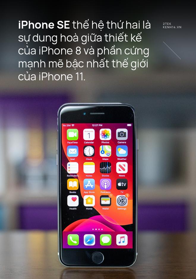 Dưới 10 triệu đồng, chốt deal ngay những mẫu iPhone này, đảm bảo không hối hận! - Ảnh 3.