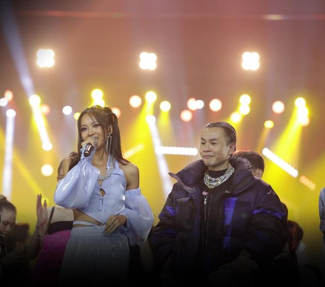 Suboi xác nhận không tham gia Rap Việt mùa 2, Chi Pu và Đen Vâu được gọi tên? 001