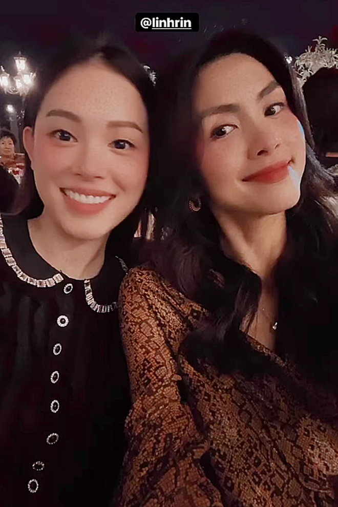 Tiệc cuối tuần giới nhà giàu: Hà Tăng nấu cả bàn ốc như nhà hàng, Băng Di - Linh Rin đến Hoa hậu trái đất thi nhau xuýt xoa - ảnh 10