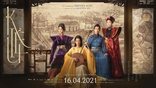 Trước Kiều, đạo diễn Mai Thu Huyền từng mang đến một tác phẩm siêu thảm họa của điện ảnh Việt - ảnh 5