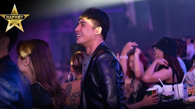 Wowy công khai xin lỗi Lương Thế Thành sau sự cố nhầm tên tại concert Rap Việt, lý do sai sót có chính đáng? - ảnh 5