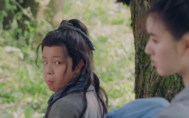 Triệu Lộ Tư bị mần nhục bởi bạn gái Nhiệt Ba, ai ngờ gặp phải nam phụ định mệnh ở Trường Ca Hành tập 19 - 20 - ảnh 7