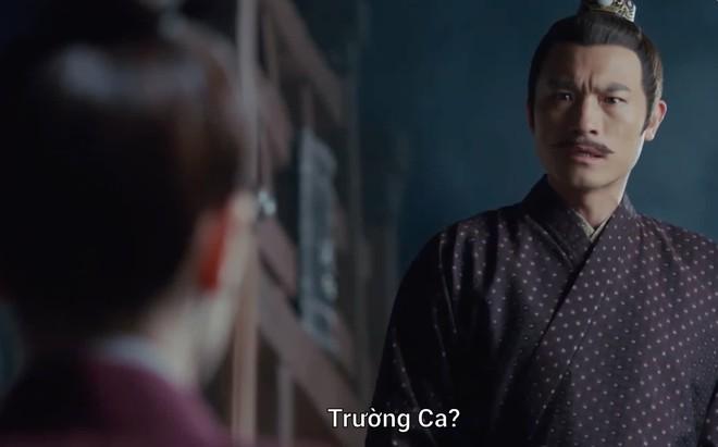 Triệu Lộ Tư bị mần nhục bởi bạn gái Nhiệt Ba, ai ngờ gặp phải nam phụ định mệnh ở Trường Ca Hành tập 19 - 20 - ảnh 9