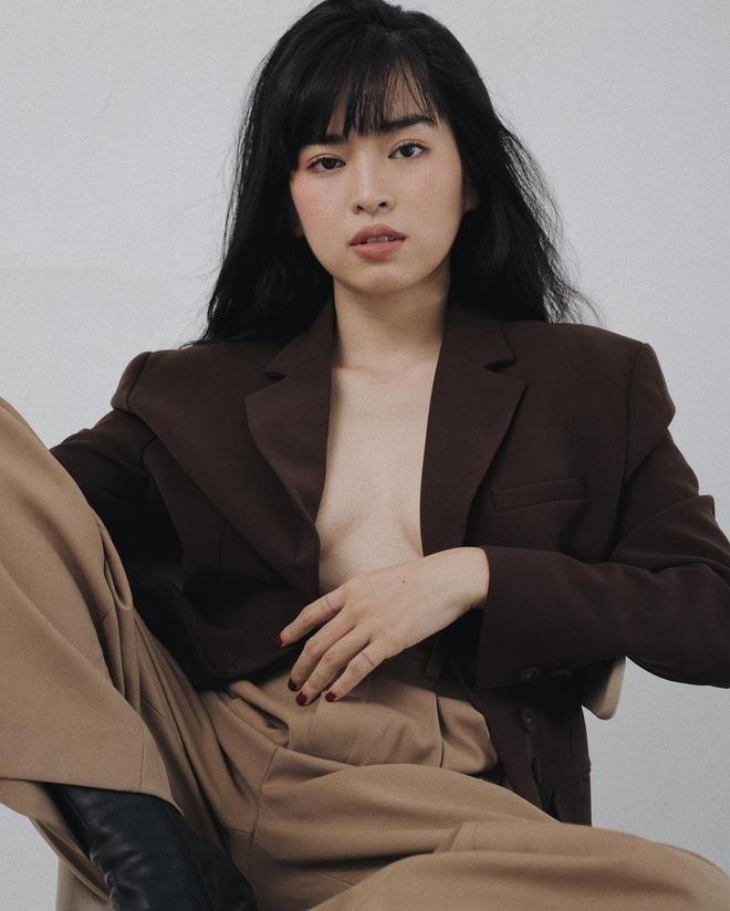 Chữ viết tay cưng xỉu, đậm chất bánh bèo của nữ diễn viên Khánh Vân - ảnh 2