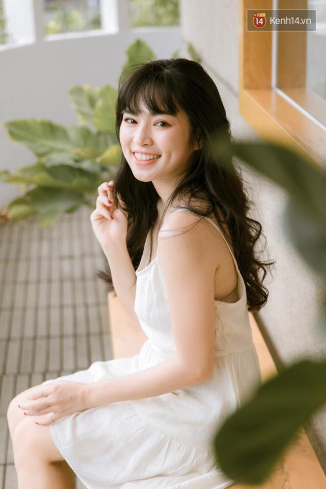 Chữ viết tay cưng xỉu, đậm chất bánh bèo của nữ diễn viên Khánh Vân - ảnh 3