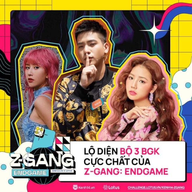 ZGang Endgame: Cuộc thi kỷ yếu có tổng giải thưởng lên tới 500 triệu chính thức mở cổng gửi bài thi! - ảnh 1