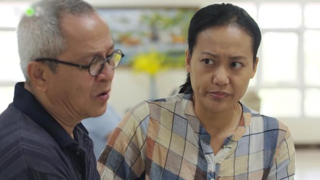 Nhã Phương bị bóc phốt từng ly dị lại suýt ngồi tù ở Cây Táo Nở Hoa tập 4 - ảnh 2