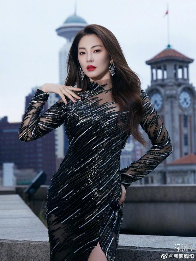 Song Hye Kyo Trung Quốc bị bắt gặp hẹn hò với trai trẻ kém 8 tuổi, cặp đôi vui vẻ cùng nhau về nhà riêng - ảnh 6