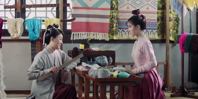 Triệu Lộ Tư bị mần nhục bởi bạn gái Nhiệt Ba, ai ngờ gặp phải nam phụ định mệnh ở Trường Ca Hành tập 19 - 20 - ảnh 1