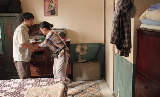 Nhã Phương bị bóc phốt từng ly dị lại suýt ngồi tù ở Cây Táo Nở Hoa tập 4 - ảnh 1