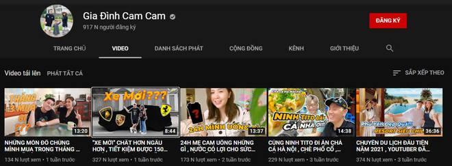 """Biến căng: Bị lên án PR lố và giả trân, """"Gia Đình Cam Cam"""" gay gắt mắng fan là """"lũ trẻ con"""" - ảnh 3"""