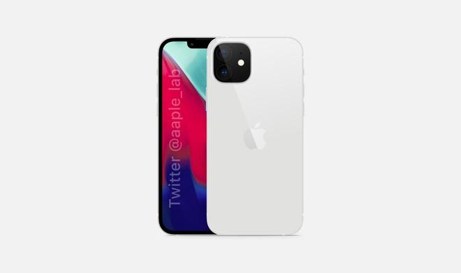 iPhone 13 lộ ảnh concept với phối màu mới, cực kỳ sang xịn - ảnh 3