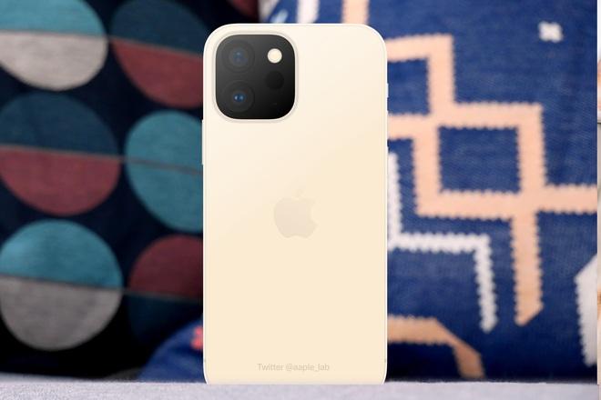 iPhone 13 lộ ảnh concept với phối màu mới, cực kỳ sang xịn - ảnh 6