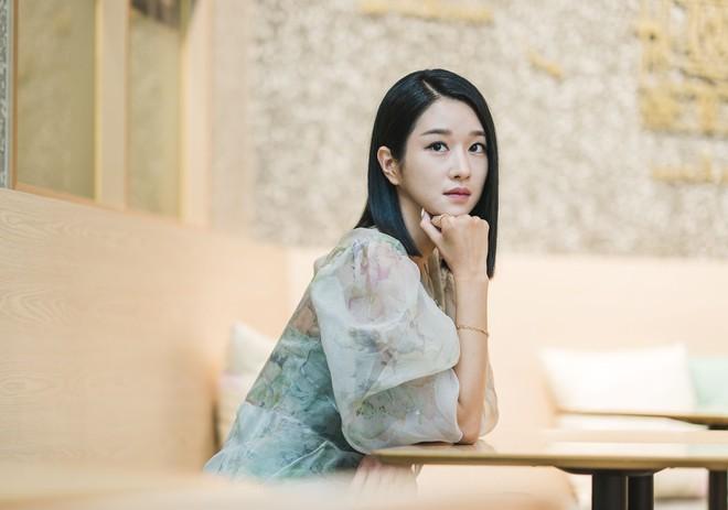 HOT: Seo Ye Ji chính thức thừa nhận hẹn hò Kim Jung Hyun, phản bác cực căng vụ điều khiển bạn trai xa lánh Seohyun - Ảnh 5.