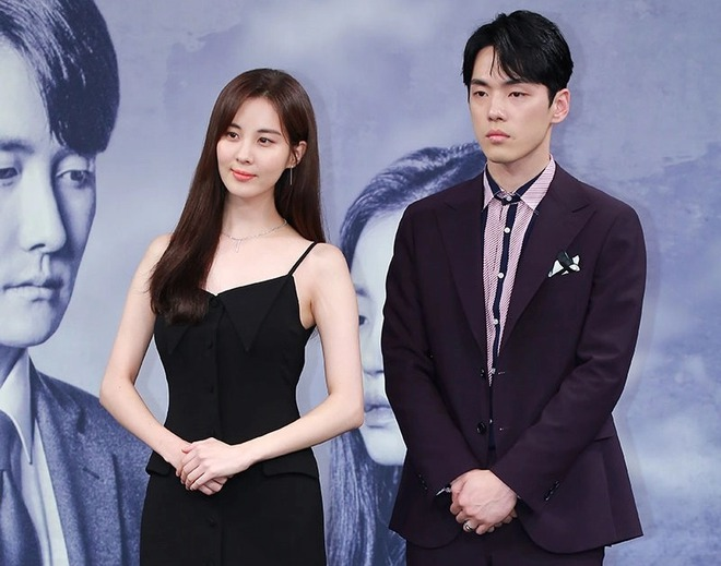 Kim Jung Hyun Hạ Cánh Nơi Anh từng hẹn gặp xin lỗi Seohyun vì thái độ kỳ lạ