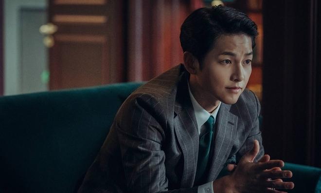 Top 9 diễn viên cát xê cao nhất Hàn Quốc: Song Joong Ki và Song Hye Kyo so kè, hạng 1 là ai mà bỏ túi 14 tỷ/tập phim? - ảnh 7