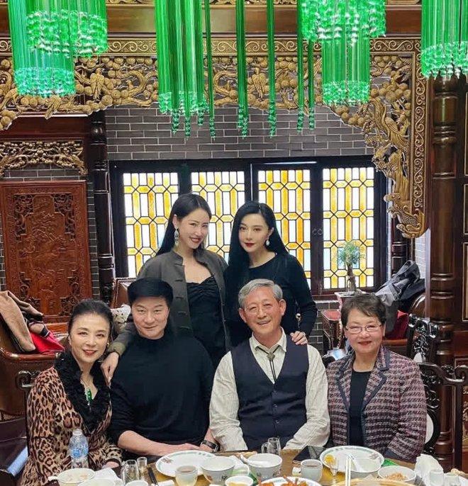 Thất thế tại showbiz, Phạm Băng Băng giờ đây chỉ nương nhờ vào mối quan hệ với hotgirl mạng và phú bà Trung Quốc? - Ảnh 7.
