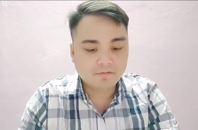 Khởi tố, bắt tạm giam Youtuber Lê Chí Thành, người chuyên livestream để giám sát CSGT làm việc - ảnh 1