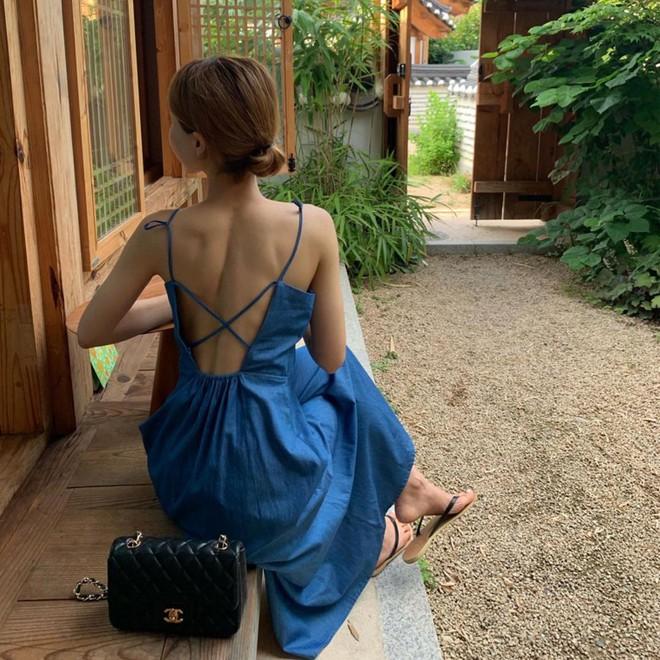 À thì ra gái Hàn mặc váy dài mà không giống bà già là nhờ 4 tips nhỏ này! - ảnh 10